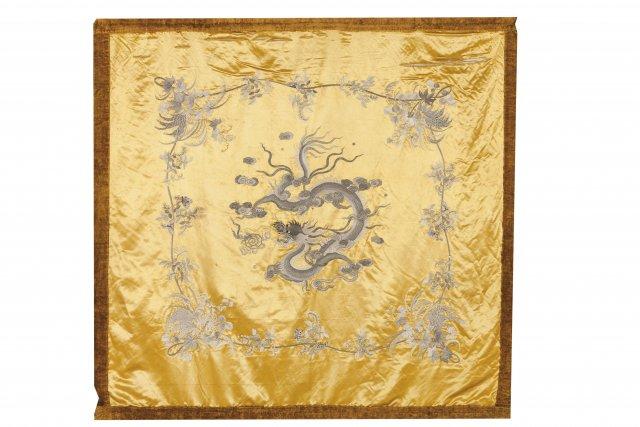 A textile panel