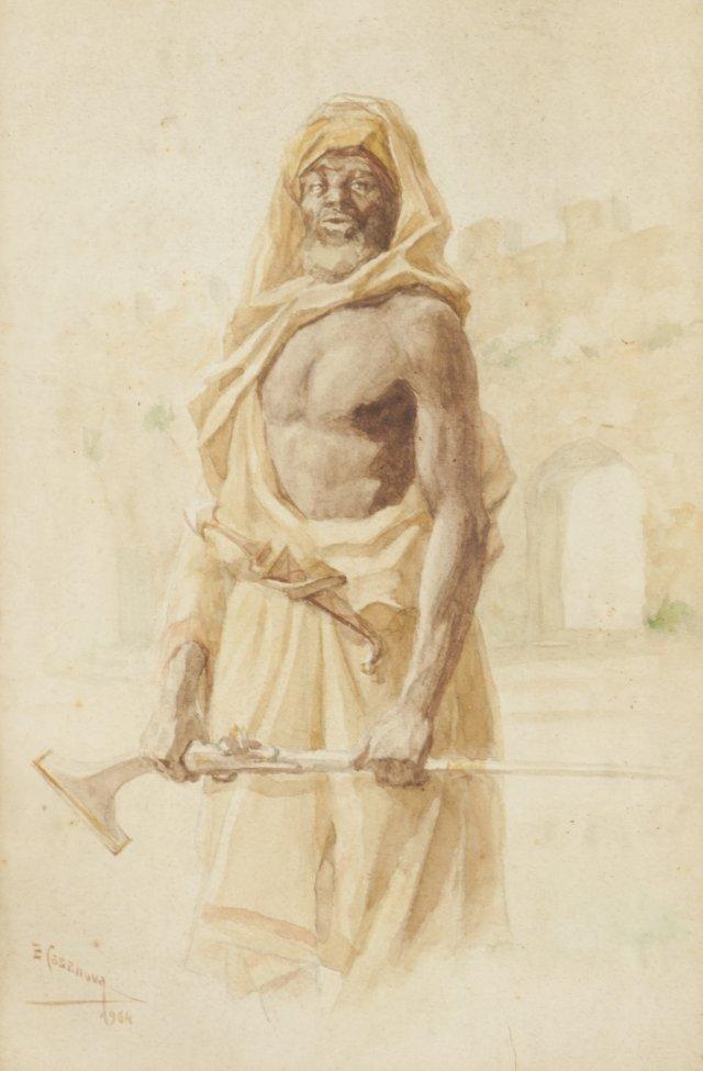 Marroquino