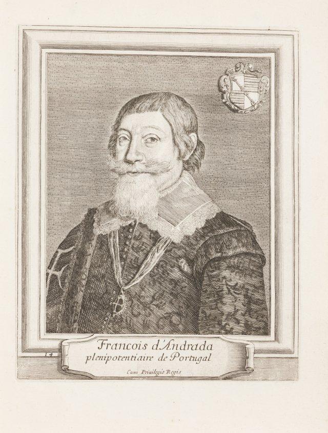 Francisco de Andrada Leitão