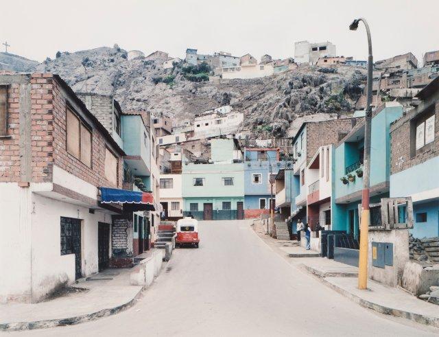 """""""Passage de 27 Setiembre Lima/Peru"""""""