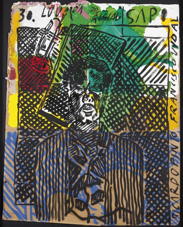"""""""Luuanda Rising - Sapo - Ricardo Pinto #30"""""""
