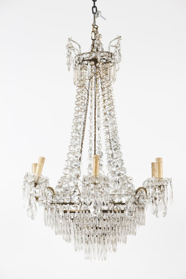 A D.Maria chandelier