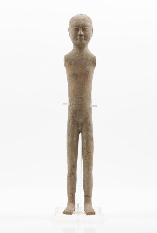 """""""Stickman"""", figura de Yangling"""