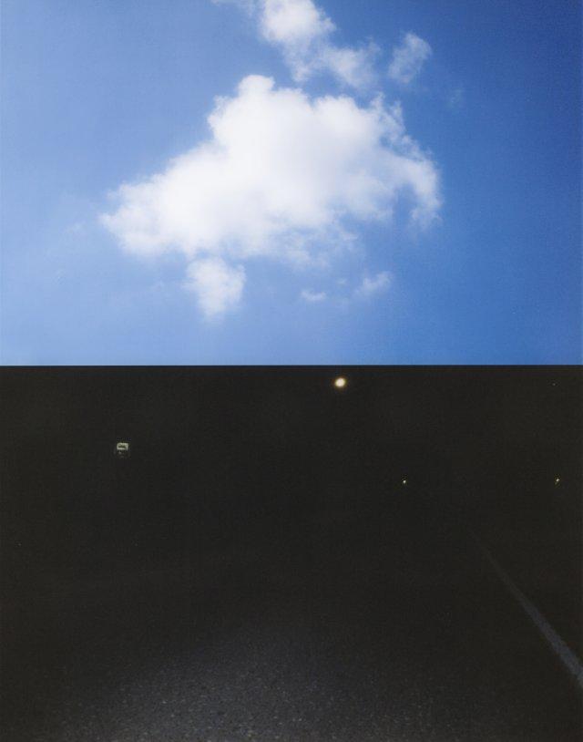 """American Landscape (7)"""
