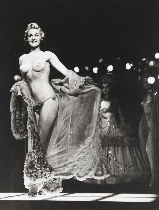 """""""Soho"""", 1950"""
