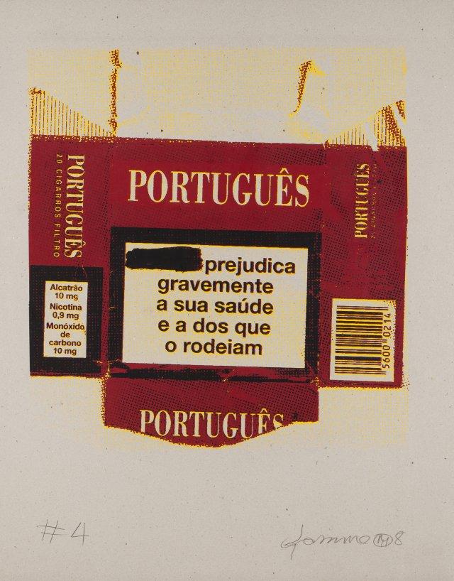 """""""Português Suave II (prejudica gravemente a sua saúde e a dos que o rodeiam)"""""""
