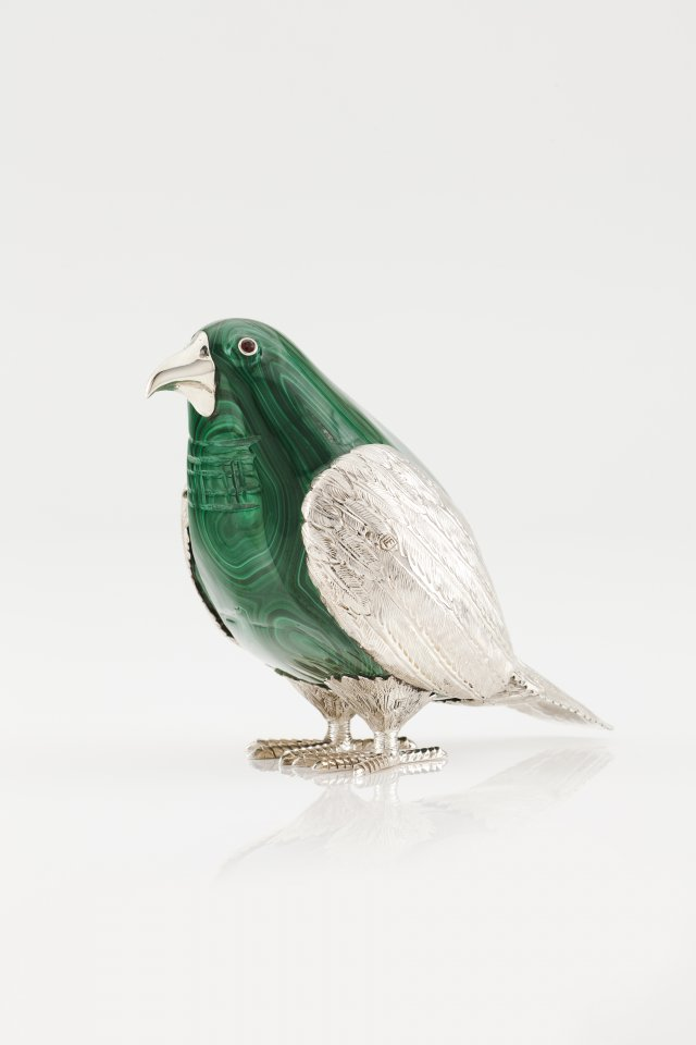 Pássaro Luiz Ferreira