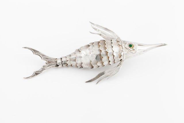 A small fish