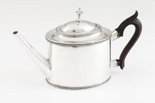 A D.José / D.Maria teapot