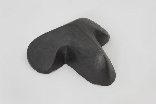 """Ram's Head"", 1986"