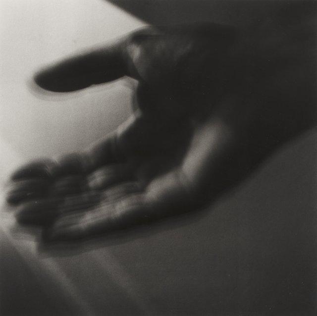 """""""Auto-Retrato (II)"""""""
