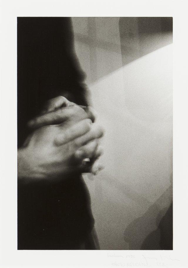 """""""Auto-Retratos"""""""