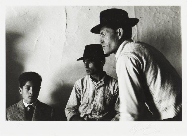 """""""Torres Novas, 1958"""""""