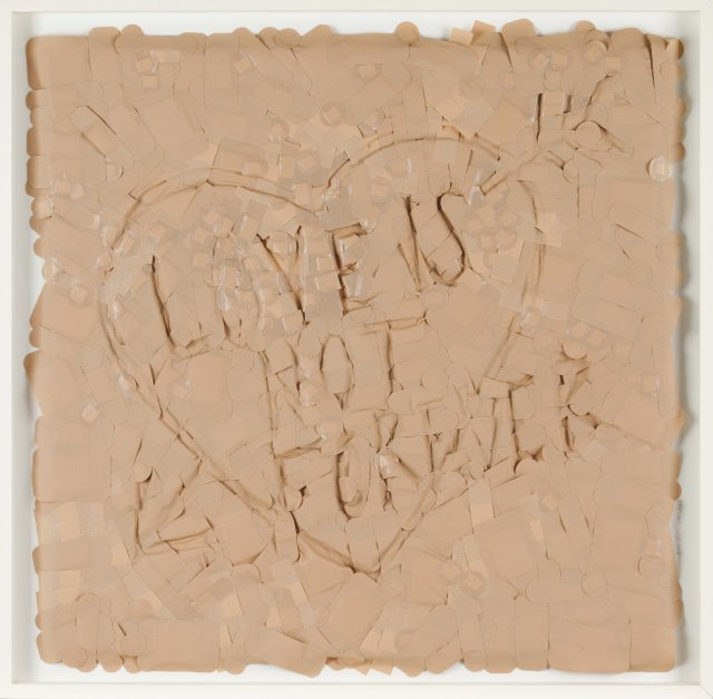 """""""Love Is Not Forever"""""""
