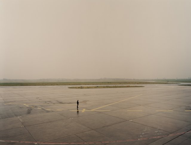 """""""Düsseldorf Flughafen II"""""""
