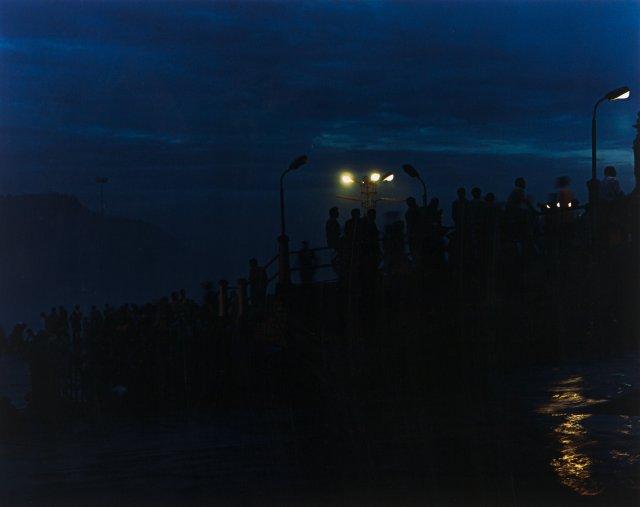"""Life on Film (The Spiritual Nomad 11)"", 1999"