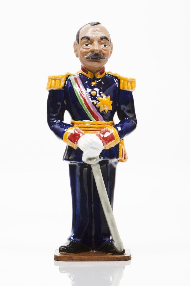 """General Carmona (1869-1951)"""