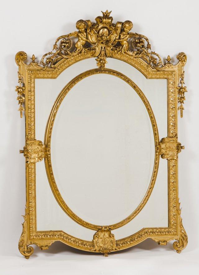 Espelho Napoleão III