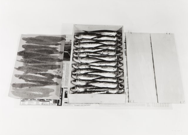 """Sardines"", 1999"