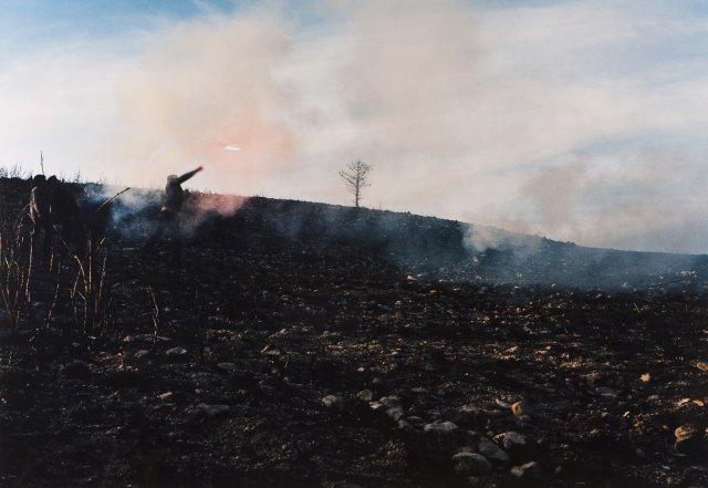 """""""Passeio na Zona"""", 2004"""