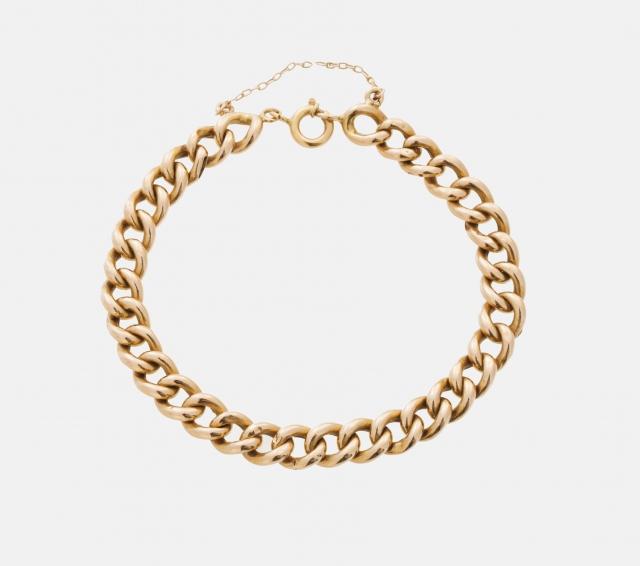 [Auction 73] Lot 22 – A bracelet