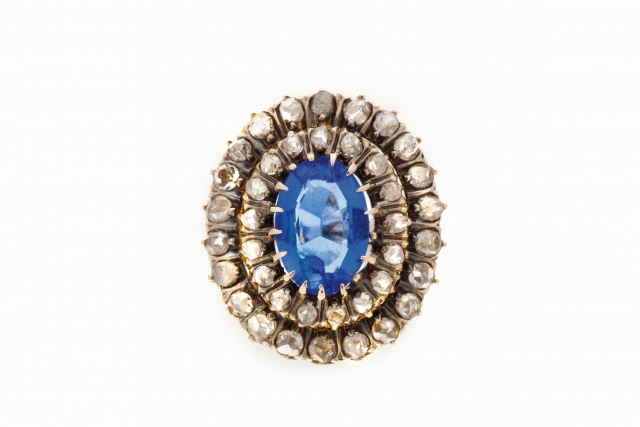 [Auction 73] Lot 41 – A ring