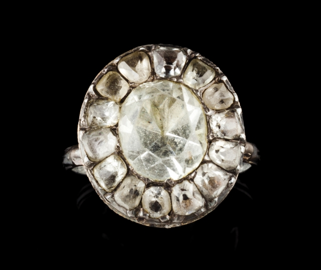 [Auction 73] Lot 47 – A ring