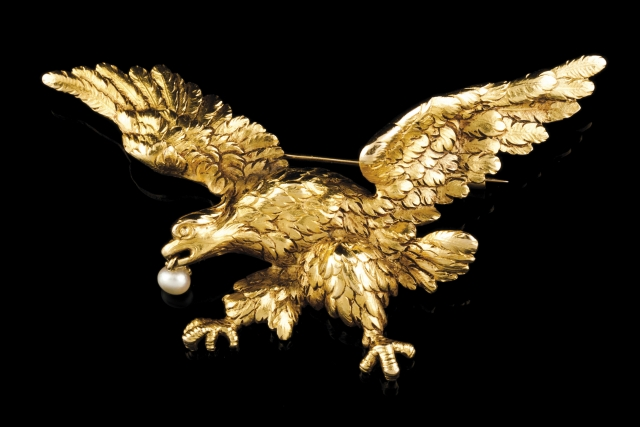 [Auction 73] Lot 52 – A brooch
