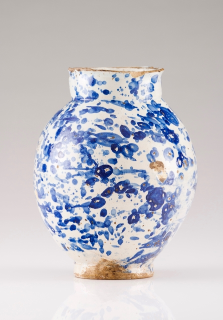 [Auction 72] Lot 14 – A vase