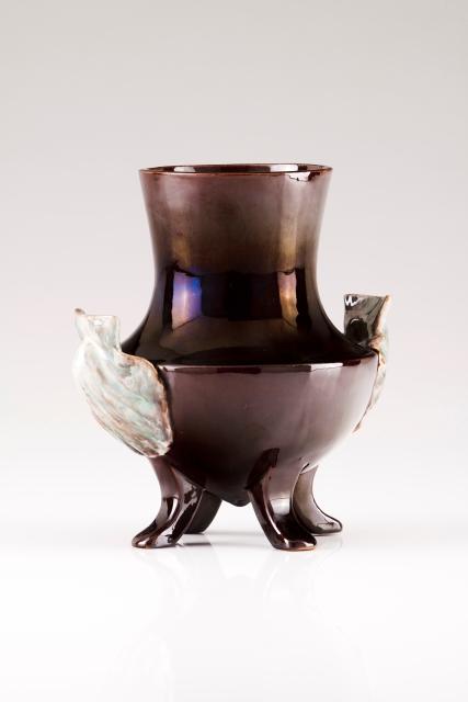 [Auction 72] Lot 21 – A vase