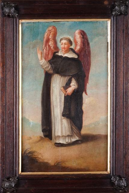 [Auction 72] Lot 44 – European school of the 17th century