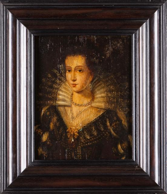 [Auction 72] Lot 50 – Flemish school of the 17th century
