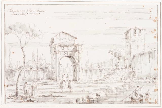 [Auction 72] Lot 52 – Italian school of the 19th century