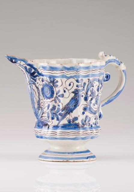 [Auction 72] Lot 8 – A fluted ewer